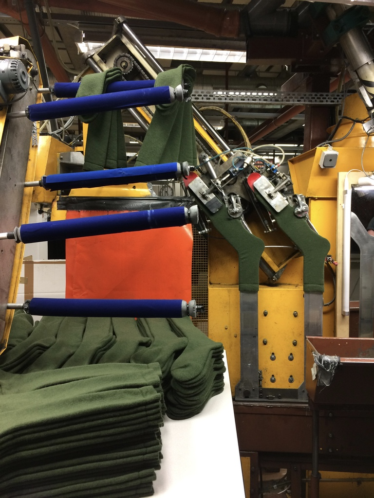 woolpower-chaussette